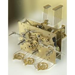 Mechanizm linkowy MSU 02