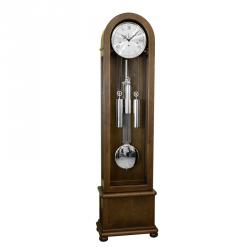 Zegar stojący Limax Srebrny
