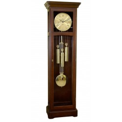Zegar stojacy Hamal Złoty