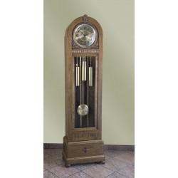 Zegar Antares nowy model