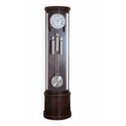 Zegar stojący Syriusz Srebrny